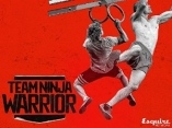 Team Ninja Warrior